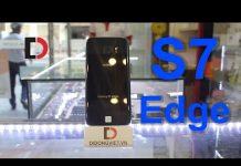 Xem Mở hộp Samsung Galaxy S7 Edge (Verizon) Thị trường Mỹ