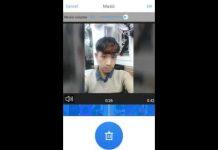 Xem Hướng dẫn làm video ảnh với điện thoại android