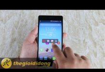 Xem Cách quay lại màn hình điện thoại | www.thegioididong.com