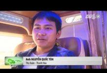 Xem VTC14 | Khám phá xe khách 7 tỷ đồng tại Việt Nam