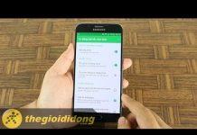 Xem Hướng dẫn cài đặt phần mềm Tắt/mở màn hình trên Android | www.thegioididong.com