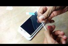 Xem Hướng dẫn dán màn hình điện thoại – dochoididong