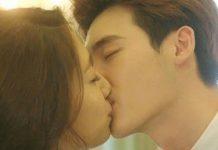 Xem SỐC những cảnh nóng bõng mắt trong phim Hàn Quốc