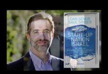 Xem #1 – Sách nói – Quốc Gia Khởi Nghiệp  – Dan Senor