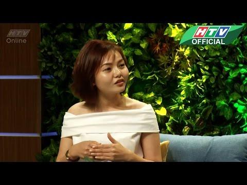 Xem Cafe khởi nghiệp | chị Đào Thùy Linh – Founder Bus Station Streetfood  | 3/3/2017 | HTV