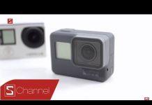 Xem Schannel – Mở hộp GoPro Hero 5: Siêu phẩm camera hành động đã có hàng chính hãng tại VN, giá 10.1tr