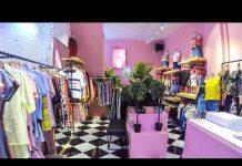 """Xem [Sheis.vn] Lạc Lối Trong Shop Thời Trang Tràn Ngập Các Items Siêu """"Chất"""""""