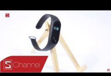 Xem Schannel – Đánh giá Xiaomi Mi Band 2 sau 3 ngày sử dụng: Còn chờ gì nữa mà không xuống tiền ngay!!!