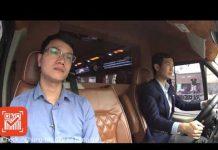 Xem iCheck – Chuyến xe khởi nghiệp VTV6