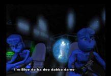Xem Eiffel 65 – Blue (Da Ba Dee) [Gabry Ponte Ice Pop Mix] (Original Video with subtitles)