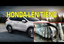 Xem Gỉ sét Honda Việt Nam giải thích thế nào? Tin Xe Hơi