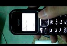 Xem Phá mật khẩu NOKIA 1208 (by NEO)