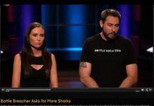 Xem Bottle Breacher on ABC's Shark Tank