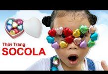 Xem Thời Trang Kẹo Socola ❤Susi kids TV❤