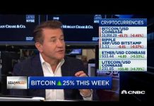 "Xem ""Shark Tank"" Host Robert Herjavec Says Bitcoin Price Will Skyrocket!"