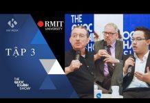 Xem TQKS – Làm sao biến ý tưởng thành doanh nghiệp