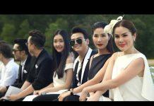 Xem Dàn Người Đẹp, Hoa Hậu Hội Tụ Tại Show Diễn Thời Trang Đỗ Mạnh Cường