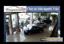 Xem Mua bán Ôtô cũ, O to cu, Xe hơi cũ, xe hoi cu giá tốt nhất | Gia Nguyễn Auto