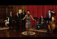 Xem Every Breath You Take – The Police (Gospel Cover) ft. Vonzell Solomon