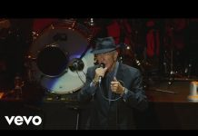 Xem Leonard Cohen – So Long, Marianne (Live in Dublin – edited)