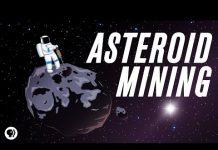Xem Asteroid Mining Will Revolutionize Our Future Economy