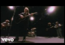Xem Tom Petty And The Heartbreakers – I Won't Back Down