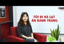 Học nói Tiếng Trung chủ đề du lịch: Tôi đi Đà Lạt ăn bánh tráng