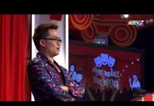 Xem [Thách Thức Danh Hài] Cháu trai Trường Giang đại náo TTDH – Phương Nam (Tập 1 – 15/4/2015)
