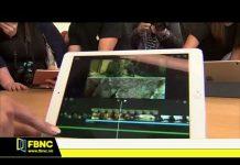 Apple trở thành công ty công nghệ đầu tiên đạt giá trị 1000 tỉ USD | FBNC