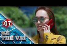 Xem KẺ THẾ VAI – TẬP 7 FULL   Phim Bộ Singapore Hay (12h30, thứ 2 đến thứ 7 )