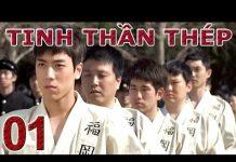 Xem Tinh than thep 1, Tinh thần thép Tập 1, phim Hàn Quốc, Phim VTV9