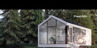Xem Nhà di động thông minh được in bằng kỹ thuật 3D (VOA)