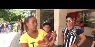 Xem Người dân Cuba bắt đầu dùng internet trên điện thoại di động | FBNC