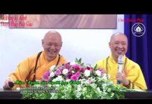 Xem Làm Gì Để Có Phước Đức Hôm Nay & Kiếp Sau | Thích Thiện Thuận | Pháp thoại hoằng pháp