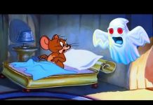 Xem Tom and Jerry 2018 | Tom and Jerry Snow Brawl 2009 + Snowbody Love Me 1964 | Cartoon For Kids
