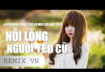 Xem Nonstop Việt Mix 2017 | LK Nhạc Trẻ Remix Hay Nhất Tháng 2 2017 | Nhac Tre Remix 2017 | ( Phần 32 )