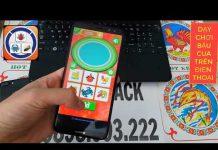 Xem Hướng dẫn chơi bầu cua trên điện thoại – dạy cách điều khiển bầu cua tôm cá 2018 hack