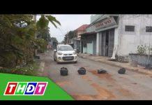 Xem Bắt đối tượng chặn xe ô tô cướp tài sản trong đêm (An Giang) | THDT