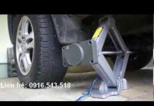 Xem Con đội xe hơi 3 trong một, Đồ mở Lốp bằng điện, Máy bơm xe ô tô Mini