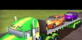 Xem Blucollection xe oto dua do choi – racing car 2 game – goose mother club