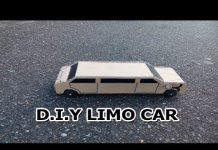 Xem Làm xe hơi bằng thùng giấy (limousine car)