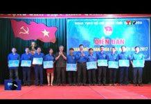 """Xem (TTV) Diễn đàn """"Thanh niên Thanh Hoá khởi nghiệp"""" năm 2017"""
