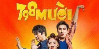 Xem Phim 798 Mười – Dustin Nguyễn – HD phim chiếu rạp Mùng 1-2018