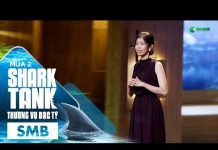 """Xem Nhất Quyết Giữ Bí Mật Quá Khứ, Startup Phim Hoạt Hình 3D Bị Shark """"Lắc Đầu"""" Từ Chối"""