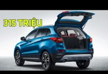 Xem SUV nhỏ gọn giá rẻ  đẹp nhất ra mắt tháng 9 có gì? | Tin Xe Hơi