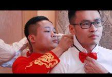 Xem Lễ Ăn Hỏi Lê Giang & Đăng Thái