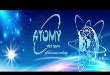 Xem atomy là gì (KHỞI NGHIỆP CÙNG ATOMY –  SIÊU THỊ ONLINE HÀN QUỐC)