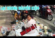 Xem Chợ ve chai Nguyễn Kiệm, Phạm Văn Đồng – gặp ngay anh bán hàng cay cú