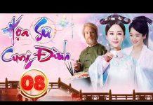 Xem Phim Hay 2018 | HỌA SƯ CUNG ĐÌNH– Tập 08 | iPhim