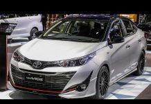Xem Toyota Vios TRD 2018 chưa chính thức mở bán | Tin Xe Hơi